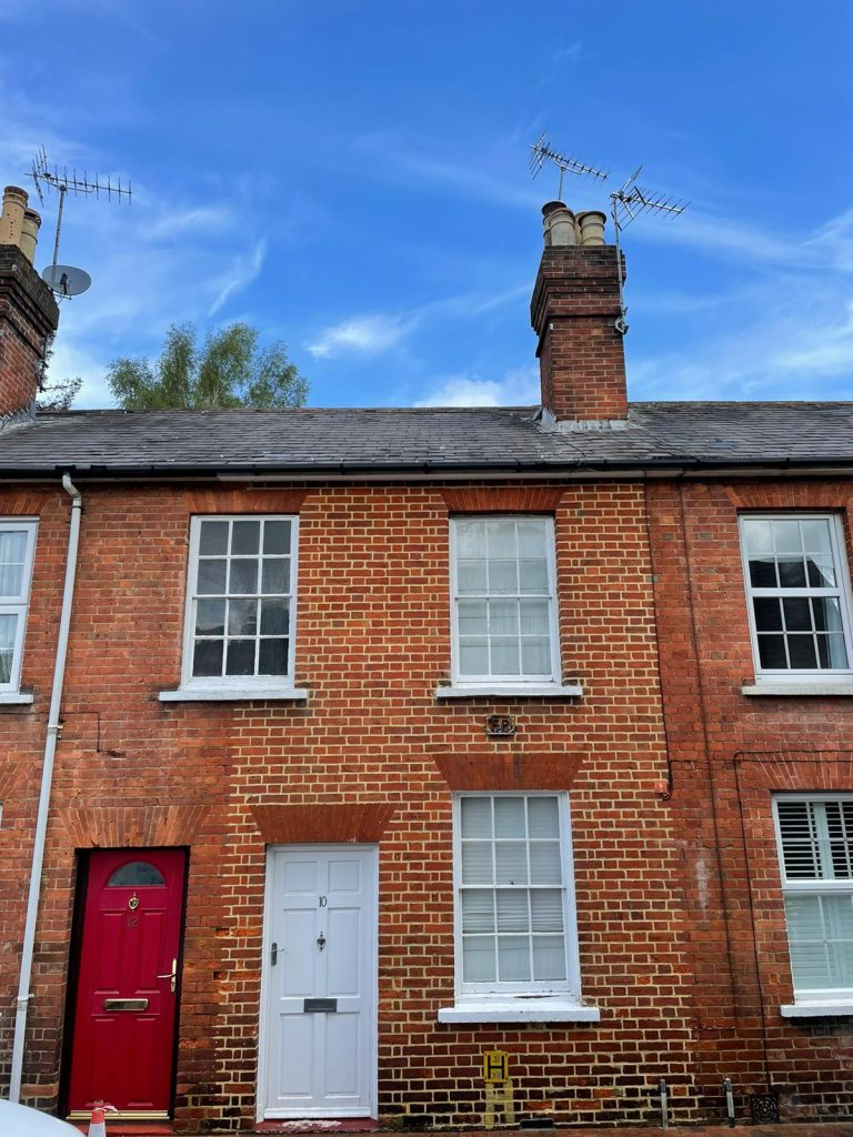 berkshire repointing company